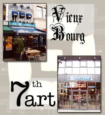 AU VIEUX BOURG Bistrot – Brasserie Verviers photo n° 133255 - ©AU VIEUX BOURG