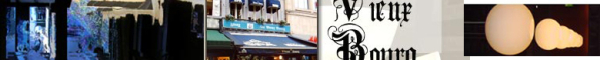AU VIEUX BOURG Bistrot – Brasserie Verviers photo n° 133258 - ©AU VIEUX BOURG