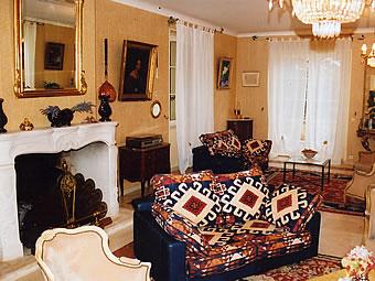 CHÂTEAU DE ROUFFIAC Chambre d'hôtes Duravel photo n° 81359 - ©CHÂTEAU DE ROUFFIAC