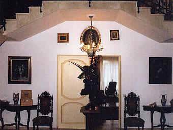CHÂTEAU DE ROUFFIAC Chambre d'hôtes Duravel photo n° 81360 - ©CHÂTEAU DE ROUFFIAC