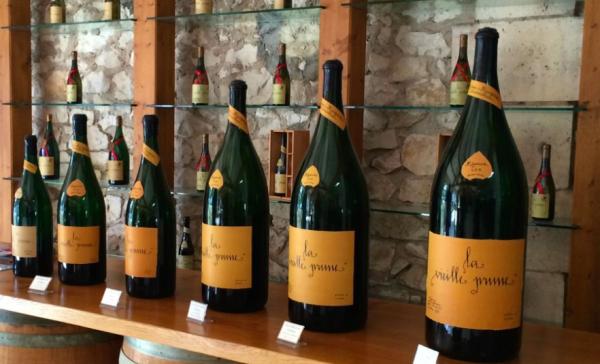 DISTILLERIE LOUIS-ROQUE Vins – Alcools Souillac photo n° 505320 - ©DISTILLERIE LOUIS-ROQUE