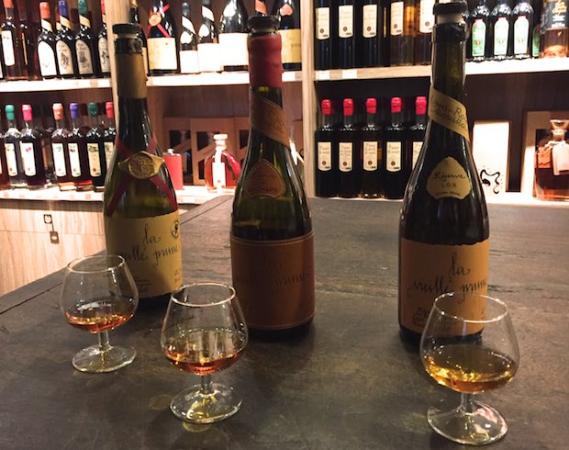 DISTILLERIE LOUIS-ROQUE Vins – Alcools Souillac photo n° 505322 - ©DISTILLERIE LOUIS-ROQUE