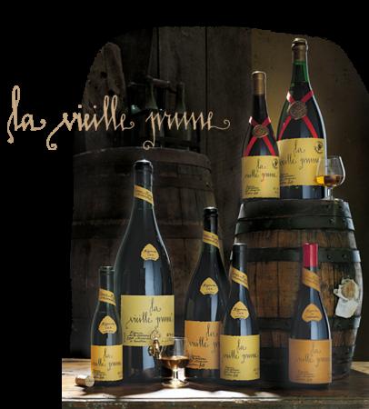 DISTILLERIE LOUIS-ROQUE Vins – Alcools Souillac photo n° 108817 - ©DISTILLERIE LOUIS-ROQUE
