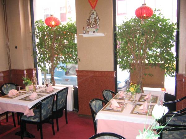 LE PAVILLON IMPERIAL Chinese restaurant La Louvière photo n° 134415