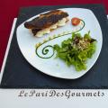 LE PARI DES GOURMETS