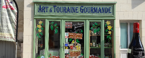 ART & TOURAINE GOURMANDE