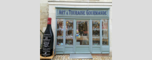 ART & TOURAINE GOURMANDE