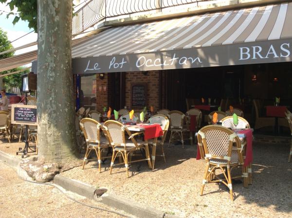 LE POT OCCITAN Bistrot – Brasserie Gourdon photo n° 161841 - ©LE POT OCCITAN