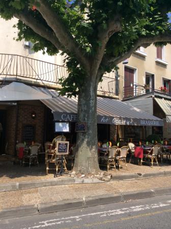 LE POT OCCITAN Bistrot – Brasserie Gourdon photo n° 161843 - ©LE POT OCCITAN