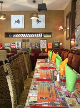 LE POT OCCITAN Bistrot – Brasserie Gourdon photo n° 161836 - ©LE POT OCCITAN