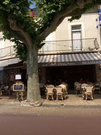 LE POT OCCITAN Bistrot – Brasserie Gourdon photo n° 161828 - ©LE POT OCCITAN