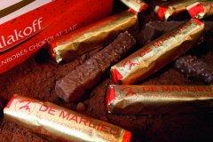 CHOCOLATERIE DE MARLIEU