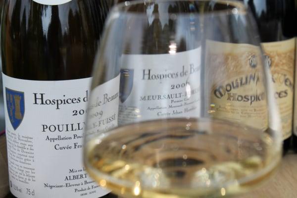MILLÉSIMES À LA CARTE Produits gourmands - Vins Beaune photo n° 143973