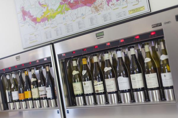MILLÉSIMES À LA CARTE Produits gourmands - Vins Beaune photo n° 143974