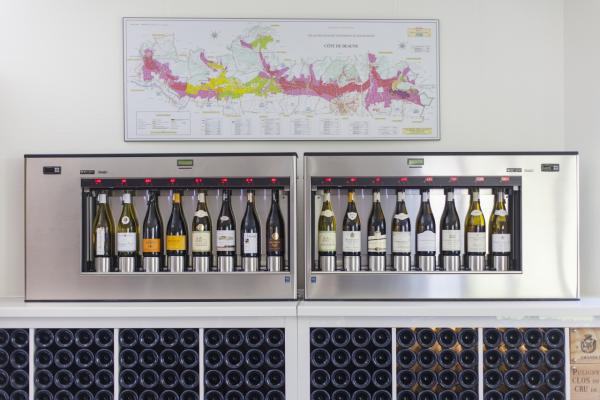MILLÉSIMES À LA CARTE Produits gourmands - Vins Beaune photo n° 146852