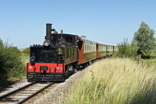 Locomotive Cail