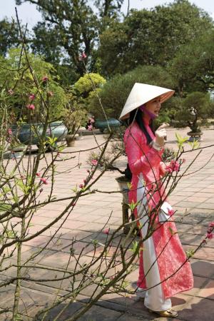 Yukiko Yamanote -... - ©CITADELLE DE HUÊ