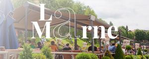 Restaurant La Marne à Saverne