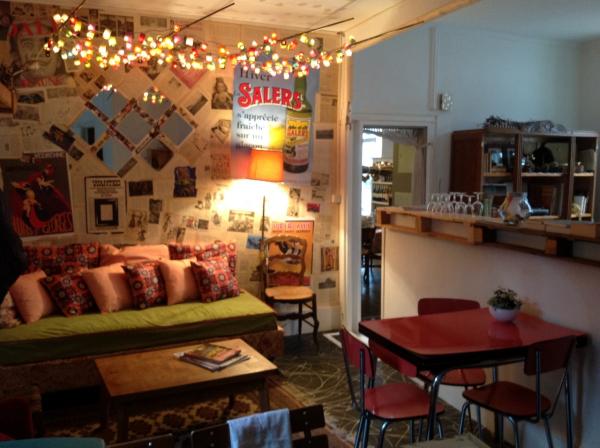 LA JEANNETTE Restaurants Gevrey-Chambertin photo n° 194024