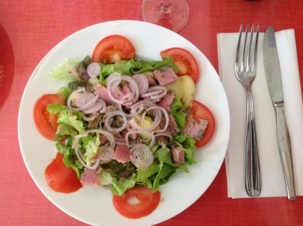 LA JEANNETTE Restaurants Gevrey-Chambertin photo n° 226159