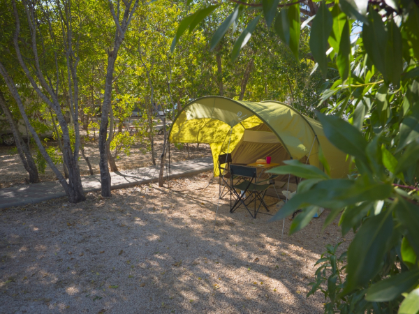 CAMPING TURISCAMPO Réseau camping Lagos photo n° 216883