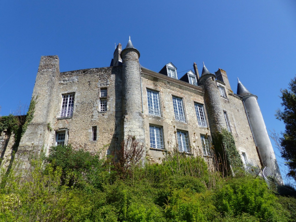 Chateau Renault