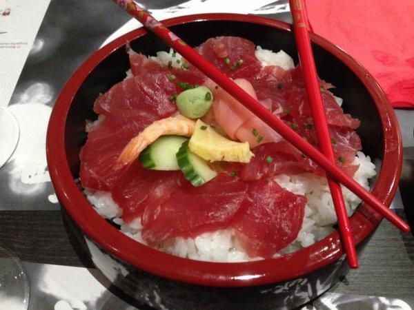 Restaurant Japonais La Roche Sur Yon