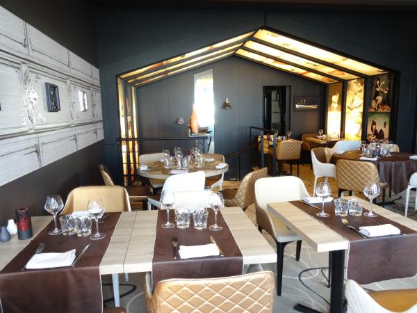 LE CARRÉ Cuisine française Les Sables-d'Olonne photo n° 178815 - ©LE CARRÉ