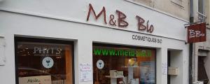 M&B Bio