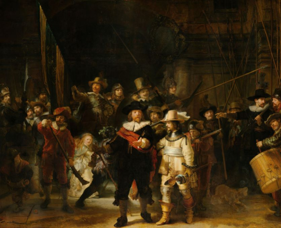 Rijksmuseum 2019 - ©RIJKSMUSEUM