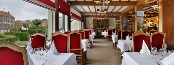 LE NORMANDY Hôtel Wissant photo n° 205386 - ©LE NORMANDY