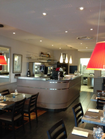 AU MARTIN BLEU Restaurants Tours photo n° 160984