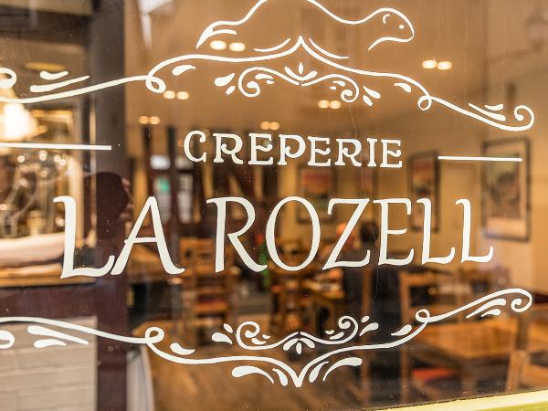 Crêperie La Rozell - ©Aurélien Scheer
