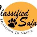 CLASSIFIED SAFARIS