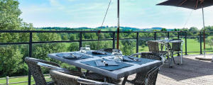 Restaurant Les Terrasses du Golf