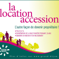 LA LOCATION ACCESSION SOUTENUE PAR DIJON METROPOLE - PSLA