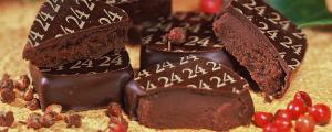 DURAND CHOCOLATIER, l'artisanat