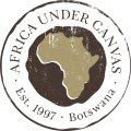 AFRICA UNDER CANVAS