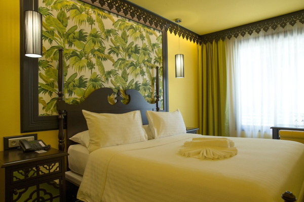 HOTEL VILLA DELISLE Hotel Pez Bts San Pedro photo n° 200687