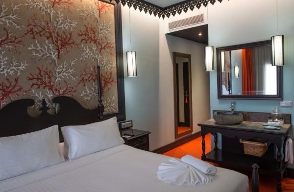 HOTEL VILLA DELISLE Hotel Pez Bts San Pedro photo n° 200689