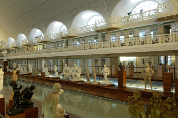 LA PISCINE Musée spécialisé (musée de La Poste…) Roubaix photo n° 225534 - ©LA PISCINE