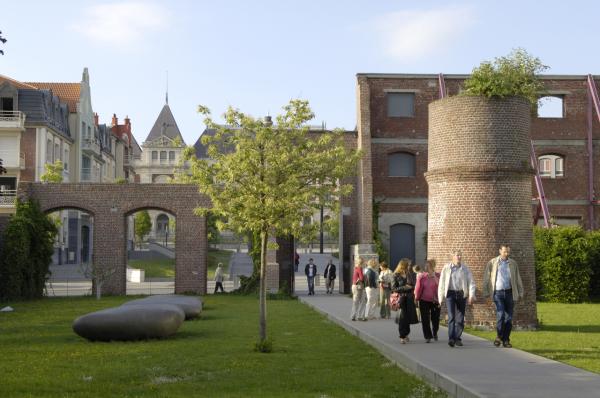 LA PISCINE Musée spécialisé (musée de La Poste…) Roubaix photo n° 225536 - ©LA PISCINE