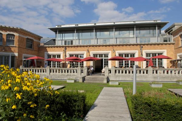 LA PISCINE Musée spécialisé (musée de La Poste…) Roubaix photo n° 225535 - ©LA PISCINE