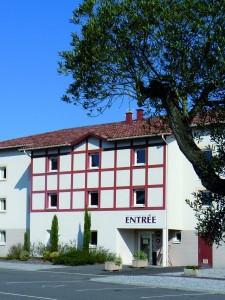 HÔTEL LES BRUYÈRES Hébergement Castets photo n° 205912