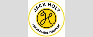 JACK HOLT LES ATELIERS COIFFURE