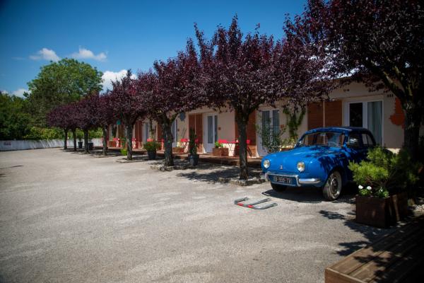 Hauts de Meursault - ©LES HAUTS DE MEURSAULT