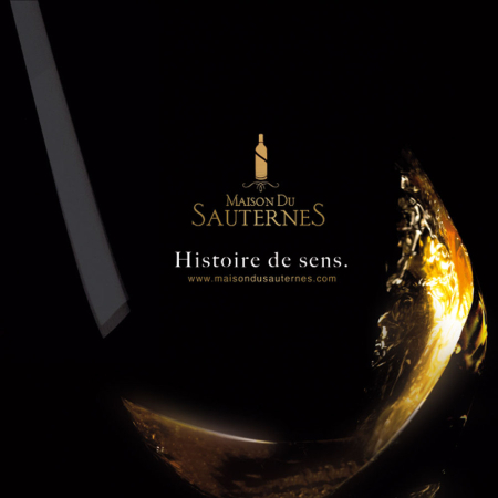 MAISON DU SAUTERNES Cellars Sauternes photo n° 218215 - ©MAISON DU SAUTERNES