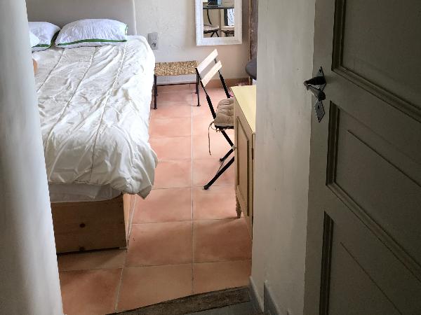 La petite chambre d'hôte - ©Mas de la Gonnette