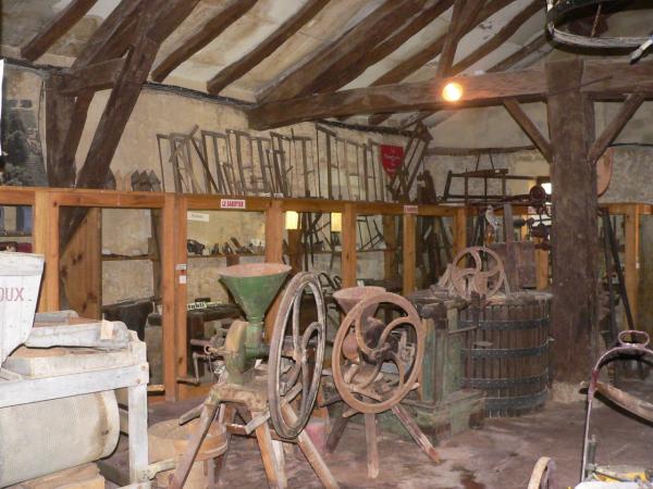 CHÂTEAU GARREAU-ECOMUSÉE DE L'ARMAGNAC Écomusée Labastide-d'Armagnac photo n° 499611 - ©CHÂTEAU GARREAU-ECOMUSÉE DE L'ARMAGNAC