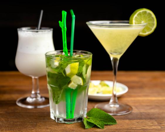 Les cocktails maison - ©DÉFONCE DE RIRE